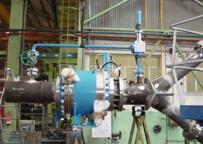 Andritz Hydro - Fabricacion Turbinas Ternoves